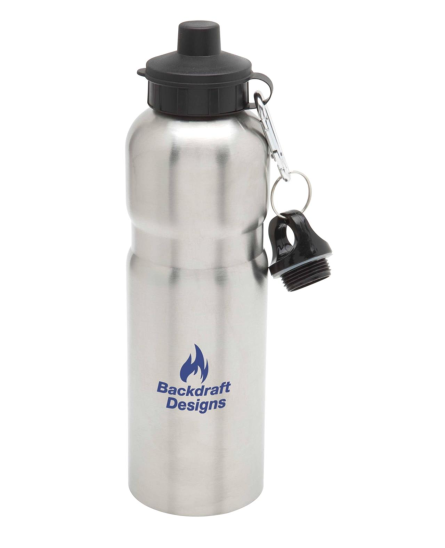 pc-r77|PC-R77 Sprint Stainless Steel Water Bottle