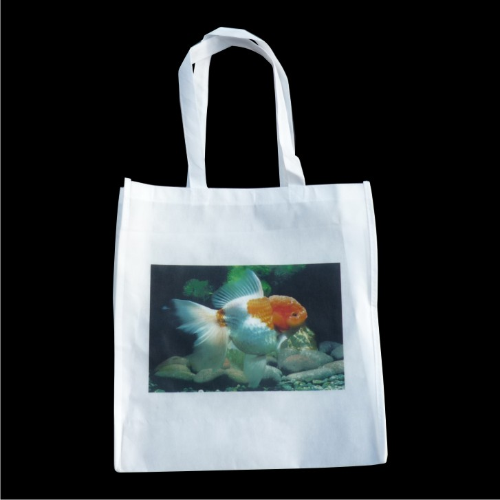 Js Tb003d Sublimation Tote Bag With Full Gusset
